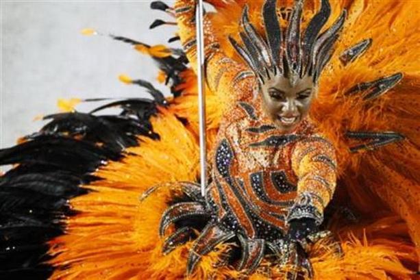 женский костюм карнавал