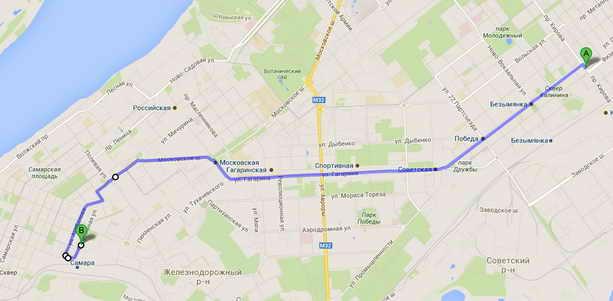 Самара 2 этап олимпийской эстафеты