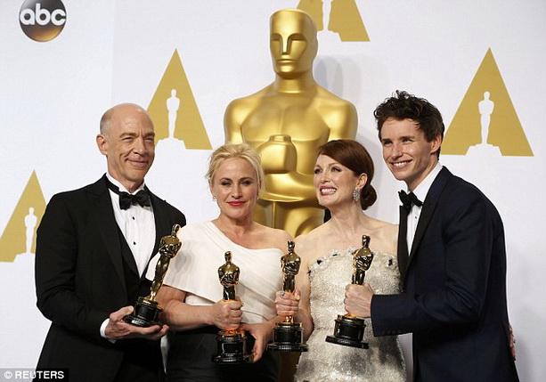 Оскар 2017. Стали известны номинанты