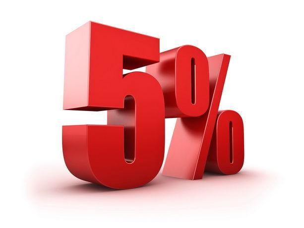 процент скидка