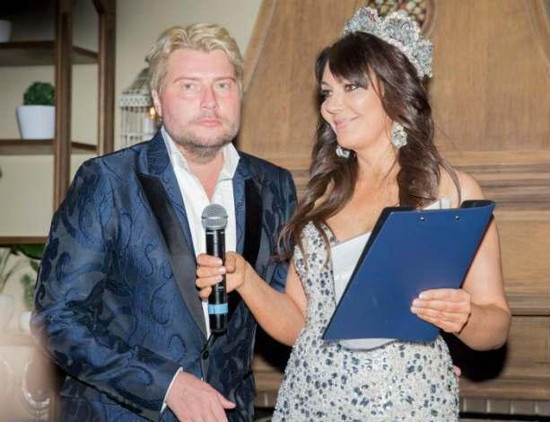 Николай Басков двойник