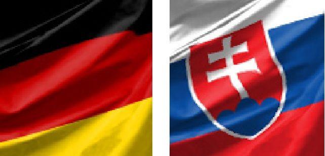 Германия — Словакия