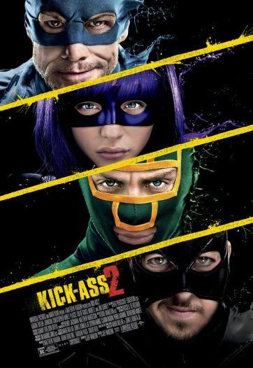 kick ass 2
