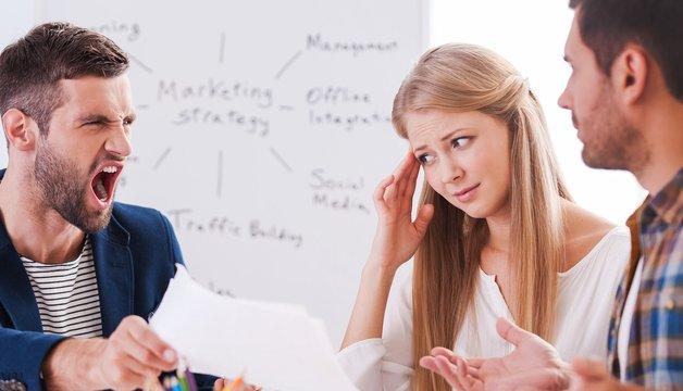 Wypalenie zawodowe – czy dotyczy także Ciebie?