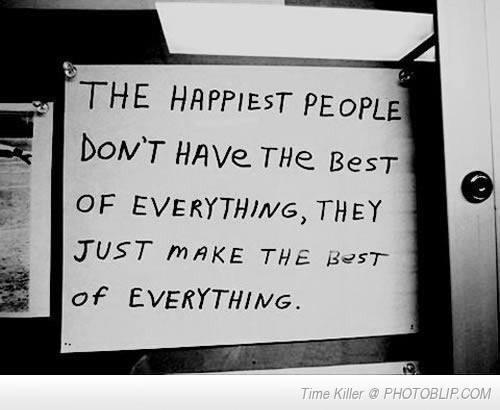 Szczęśliwcy
