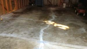 Interlocking Tiles Crack Repair Concrete Garage Slabs