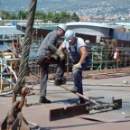 CROATIAN SHIPBUILDING IN 2016 – Contracts worth $1.9 BILLION