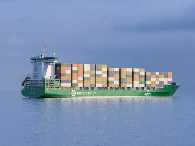 Container (10)