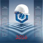 Kalendar 2016. godine