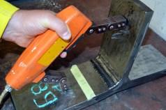 Laboratorij za KBR - Aparat za magnetsko ispitivanje