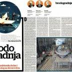 Oporavak hrvatske brodogradnje