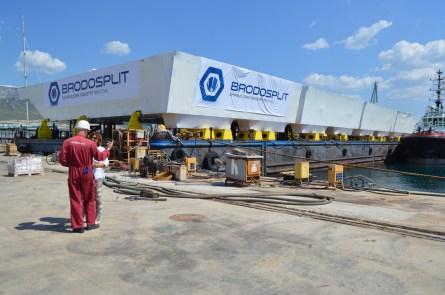 Brodosplit - Projekt MOSE - Transport, 3.9.2016. - FOTO Škveranka (13)