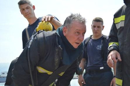 PVPG Brodosplit - Vatrogasna pokazna vjezba 14.6.2017. - FOTO Skveranka. (26)
