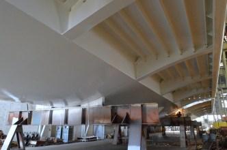 Izgradnja prvog celicnog segmenta za Most Ciovo (7)