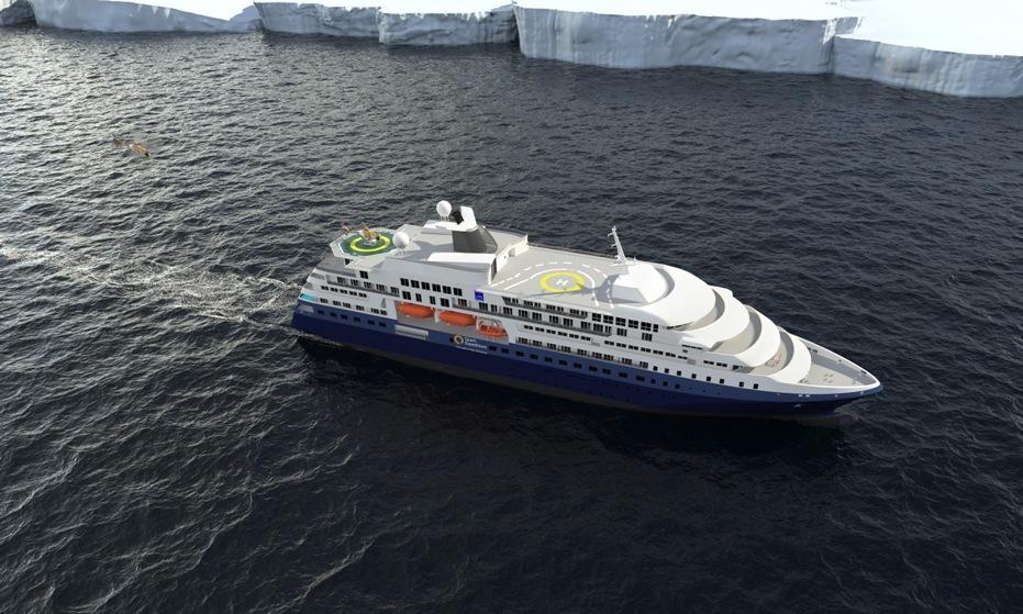 Brodosplit ugovorio najluksuzniji i najveći kruzer u svojoj klasi vrijedan 110 milijuna eura