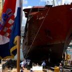 Croatian shipyards in constant turmoil