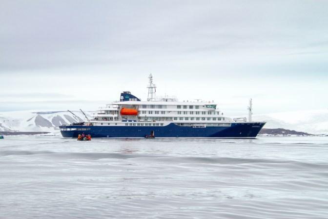 Janssonius - Oceanwide Expeditions - FOTO Franklin Braeckman