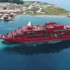 Brodosplit izrasta u lidera europskih graditelja polarnih kruzera
