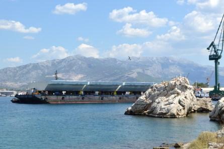 Brodosplit - Projekt Mojsije - Transport, 3.9.2016. - FOTO Škveranka (21)