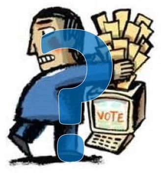ballot stuffing