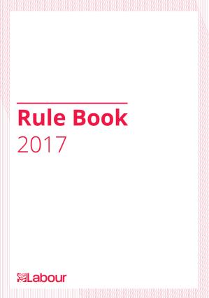 labrules 2017