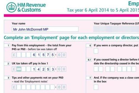 mcd-tax-return