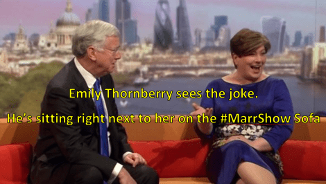 fallon marr joke