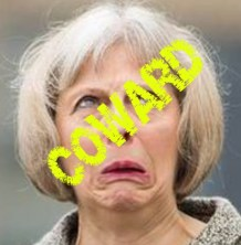 may coward