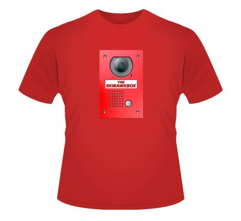 tshirt red 2