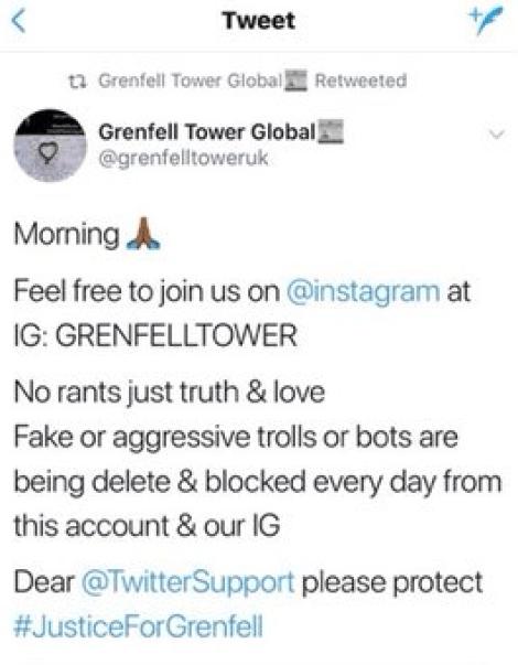 gtuk dear twitter