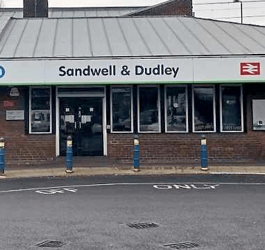 sandwell dudley