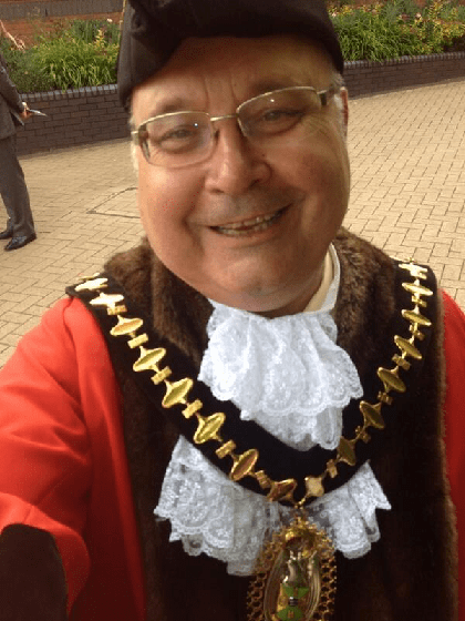 rowley mayor