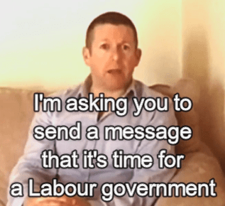 beckett vote labour.png