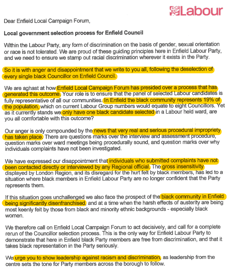 Black cllrs letter1
