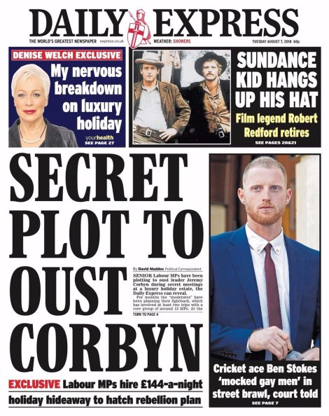 Image result for The Third 'Get Corbyn' Campaign underway images
