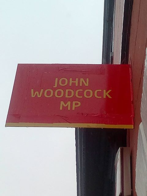 woodcock nolab2