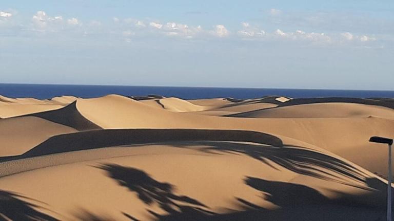 Turismo Sostenible en Gran Canaria