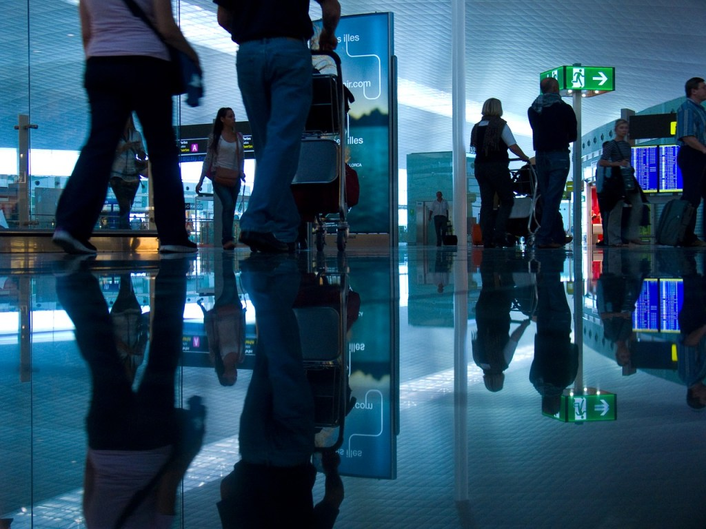 airport, passenger, infrastructure