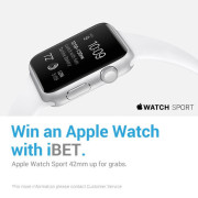 Win an Apple Watch by SKY3888