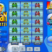 SKY3888_OceanPrincess_Slots