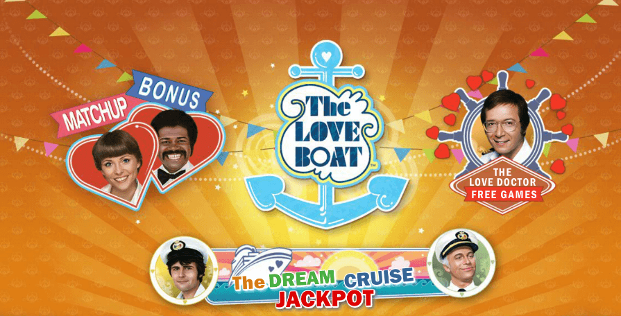 SKY3888_love boat_Slot game1