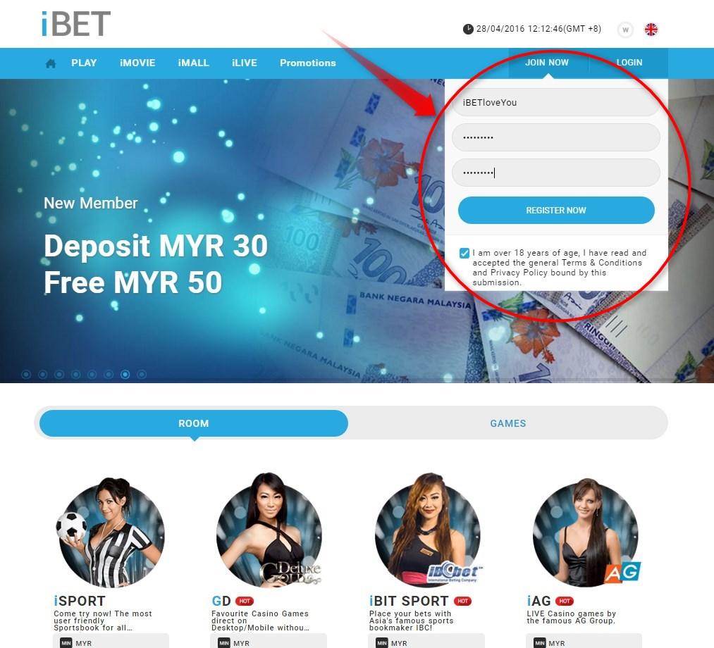 free rm10 sign up bonus casino 2019