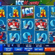 sky3888 top up slot game ice hockey