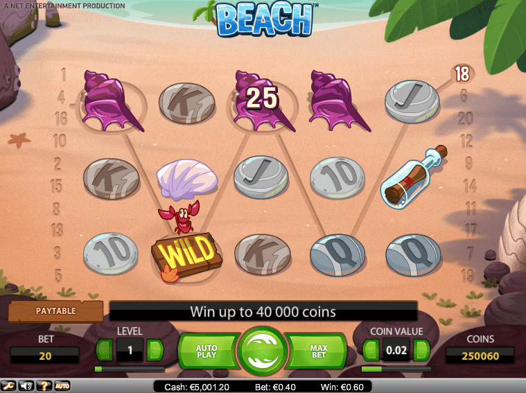 sky3888 register beach slot game