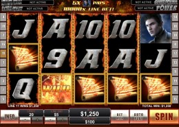 sky3888a Ghostrider Slot