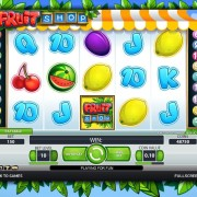 sky3888a fruit shop slot