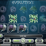 sky3888 Evolution slot