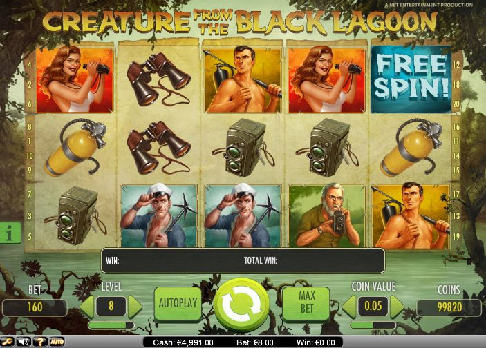sky3888a-creature-from-the-black-lagoon-slot