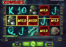 sky3888 Login Zombies Slot Survive at Outbreak of Zombie!