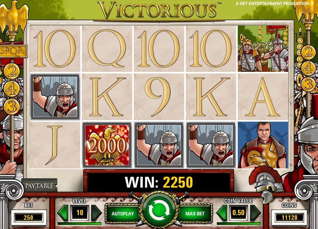 slots games online for free victorious spiele